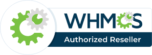 WHMCS Authorized Reseller